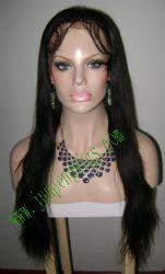 full lace wig; lace front wig; lace frontal